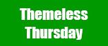 Themeless Thursday