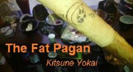 Kitsune Yokai