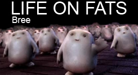 Life on Fats
