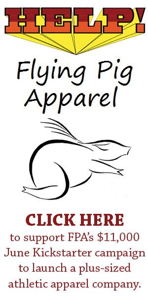 Fat Pig Apparel