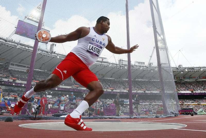 Discus Throw Olympics Discus Throw Qualification