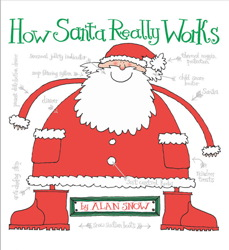 How Santa Really Works