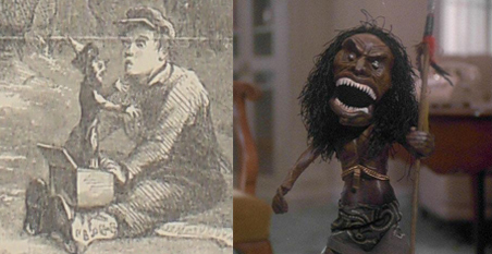 Nast Trilogy of Terror