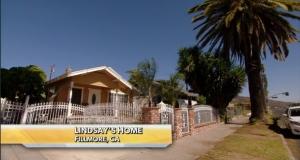Lindsay's House