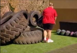 Tire Farm