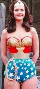 Wonder Woman HIps