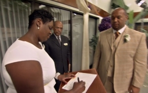 Covenant Ceremony