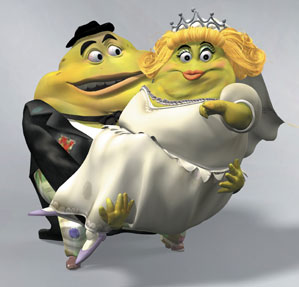 Mucinex Married