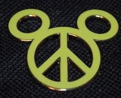 Peace with Disney