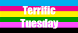 Terrific Tuesday Horizontal