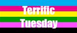 Terrific Tuesday Horizontal