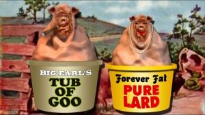 Tub of Goo