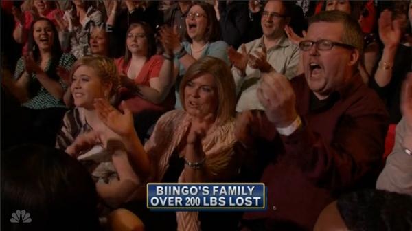 Biingos Family
