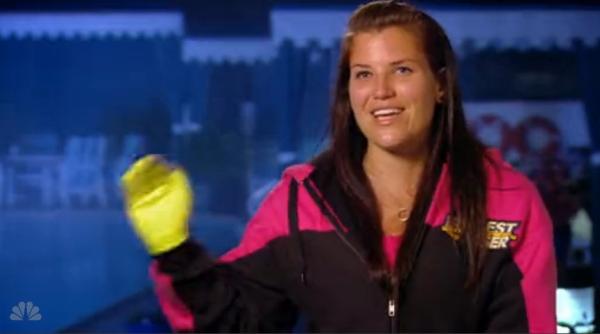 Danni's Glove