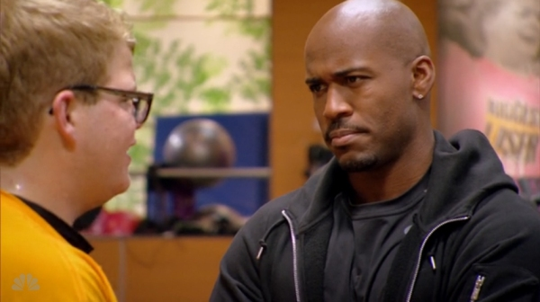 Dolvett Sad and Happy