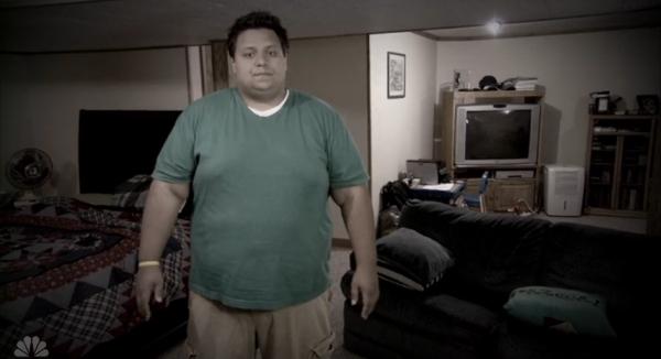Fat Jeff