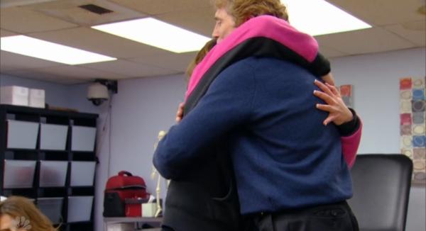Hug For Danni