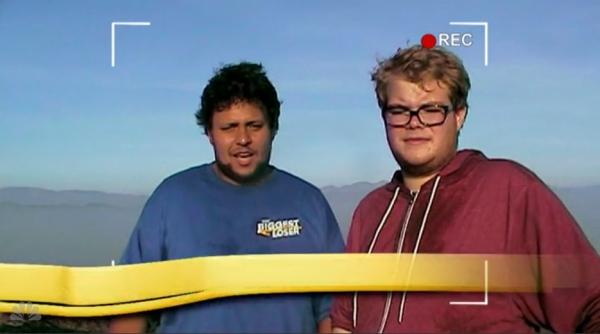 Jackson and Jeff