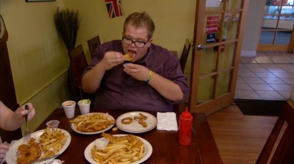 Jackson Eats