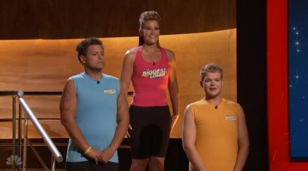 Last Contestants