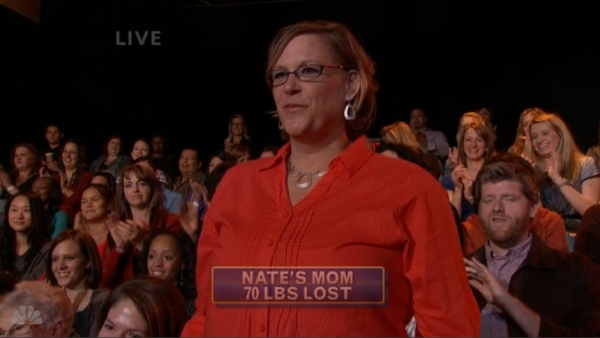 Nates Mom