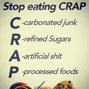 C*R*A*P