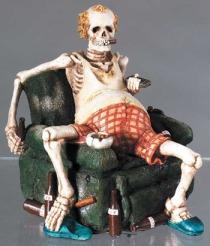 Sitting Death