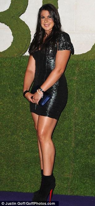 Bartoli Dress