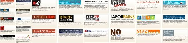 Advocacy Groups