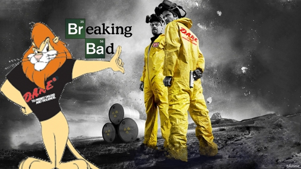 Dare Breaking Bad