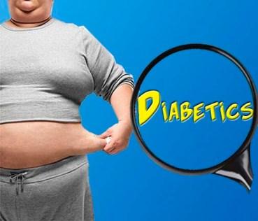 Diabetes Stereotype