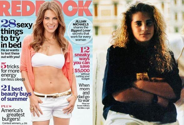 Jillian Michaels Fat
