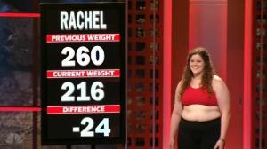 Rachel Theoretical