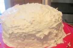 Dream Cake/Pig Pickin Cake/Delight Cake