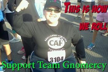 Team Gnomercy