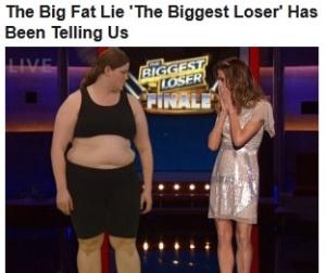 Biggest LoserOriginal