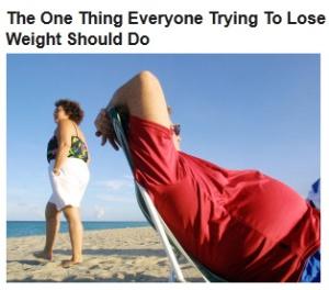 Everyone should do