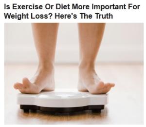 Extreme Obesity