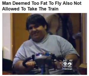 Too Fat
