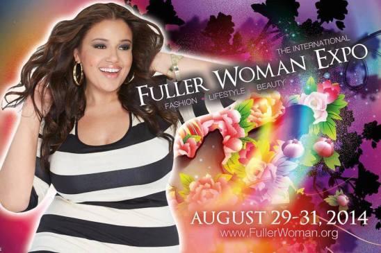 Fuller Woman
