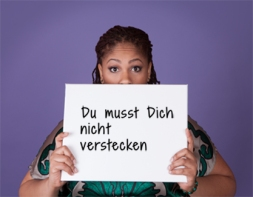 German Fat Acceptance Website