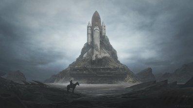 Artwork by Yuri Shwedoff.