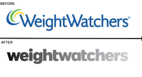 Weight Watchers Before and After