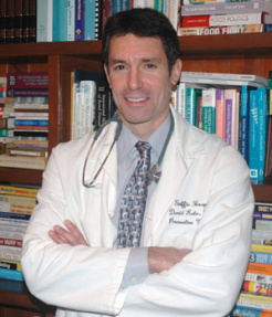 Dr. Katz Medicine Douche