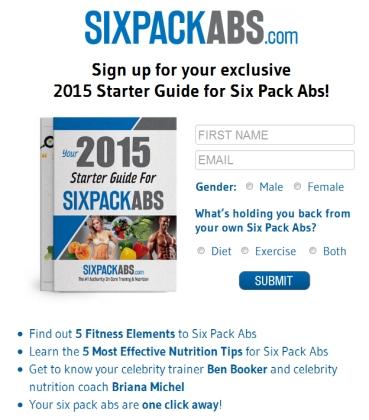 SixPackAbs